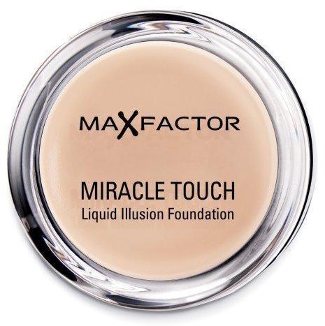 Fond De Ten Max Factor Miracle Touch - 55 Blushing Beige-big