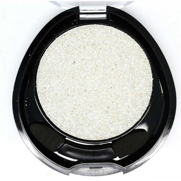 Glitter Multifunctional Meis New Attractive Color - 01 Brilliant Snow, 4.5g-big