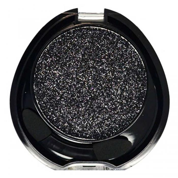 Glitter Multifunctional Meis New Attractive Color - 06 Brilliant Black, 4.5 g-big