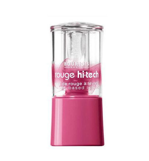 Ruj lichid BOURJOIS Rouge HI-TECH - 85 Groseille Irreele-big