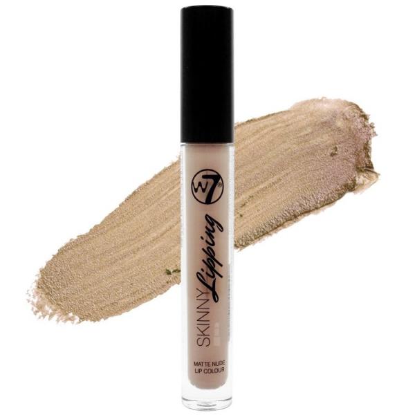 Gloss Mat W7 Skinny Lipping - Arty, 2.5 ml-big