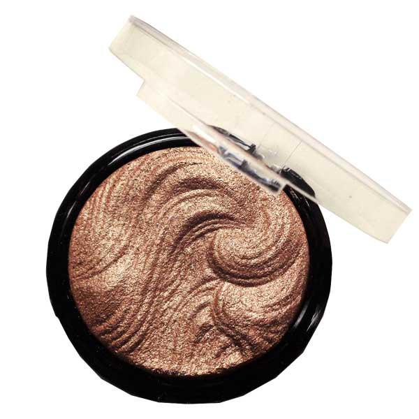 Iluminator cu particule bronzante Technic Get Gorgeous Highlighting Powder, 12g-big