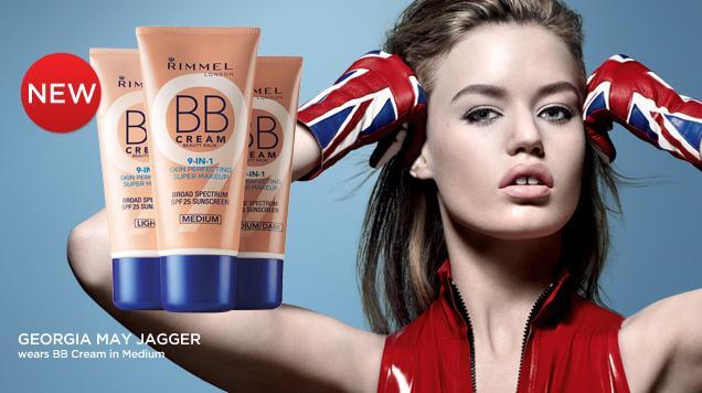 BB Cream 9 in 1 Rimmel Skin Perfecting - 001 Light, 30 ml-big