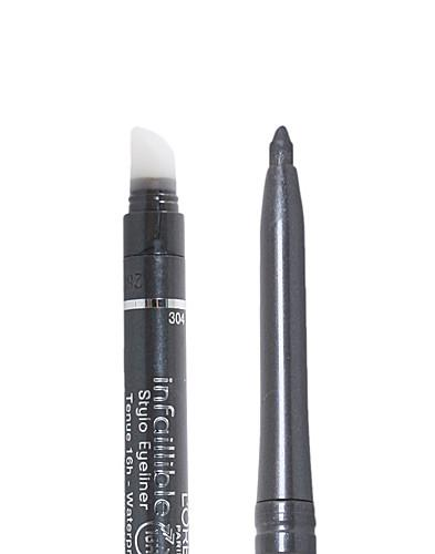 Creion de Ochi L'oreal Infallible Retractabil - 304 Grey Obsession-big