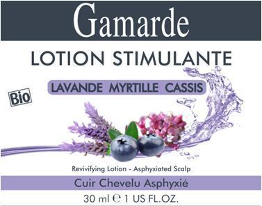 Lotiune Stimulanta Pentru Par GamARde - 6 Fiole X 5 ml-big