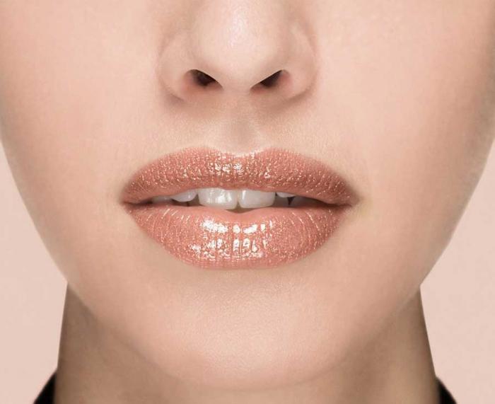 Luciu de Buze Metalizat L'Oreal Paris Chromatic Bronze Lip Topper, 01 Copperbay, 3 ml-big