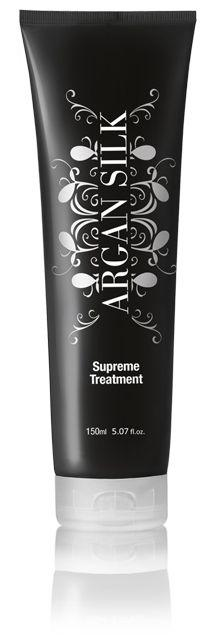 Masca Tratament Oyster Argan Silk Supreme 150 ml-big