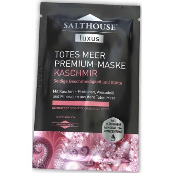 Masca Faciala Cu Casmir Salthouse - 2x5 ml-big