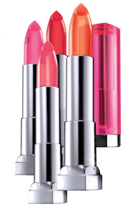 Ruj Maybelline ColorSensational Popsticks - 060 Citrus Slice-big