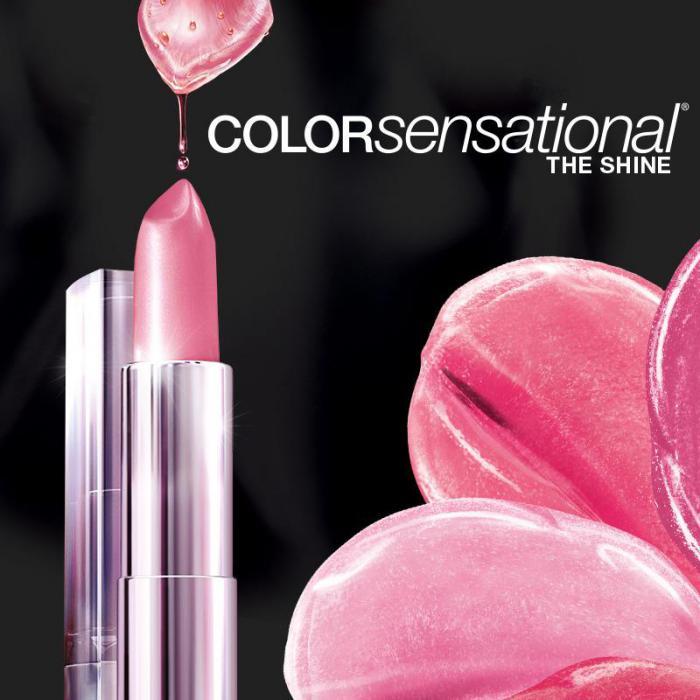 Ruj Maybelline Color Sensational - 175 Raspberry Diamonds-big