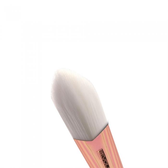 Pensula Pentru Fond De Ten Makeup Revolution Ultra Metals Ultra Contour Foundation-big