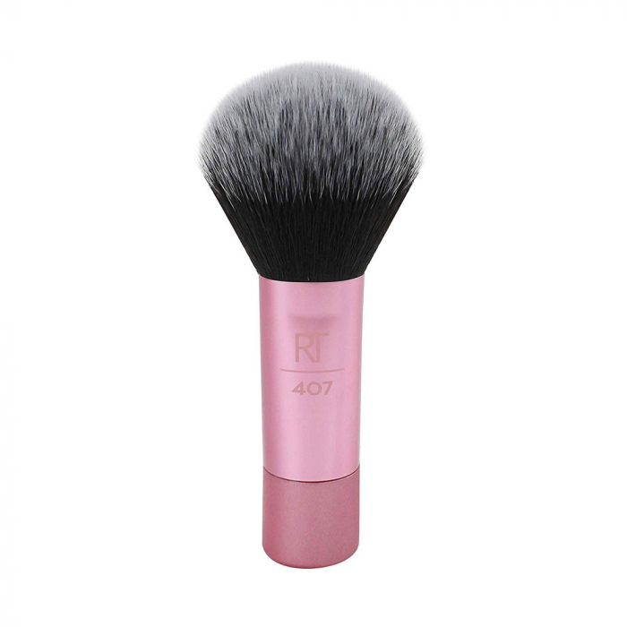 Pensula profesionala de machiaj Real Techniques MINI Multitask Brush (Travel size)-big
