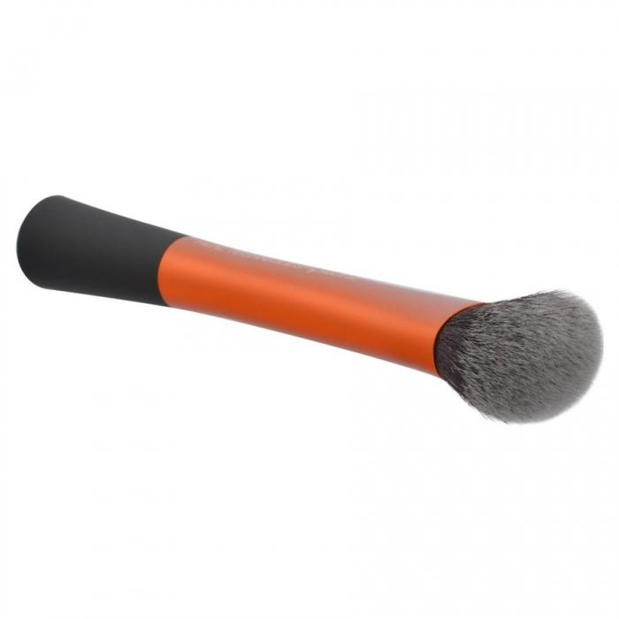 Real Techniques Base Expert Face Brush - Pensula profesionala de machiaj pentru fata-big