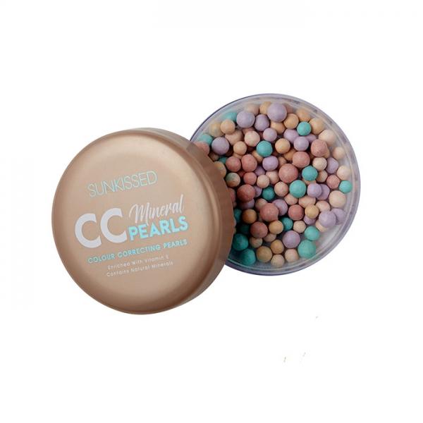 Perlute Corectoare Sunkissed CC Mineral Pearls, 45 gr-big