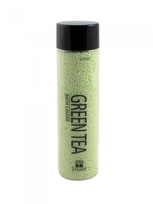 Perlute de Baie TREETS cu Ceai Verde - 250 gr-big