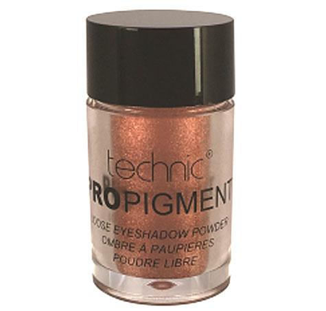Pigment Machiaj Technic Pro Pigment, Bronze Age Babe-big
