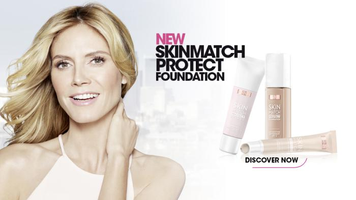 Fond De Ten ASTOR Skin Match Protect 30 ml - 200 Nude-big