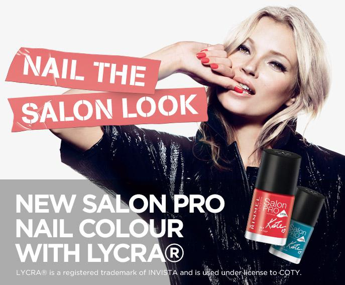 Lac de unghii Rimmel Salon Pro - 623 Bethnal Green-big
