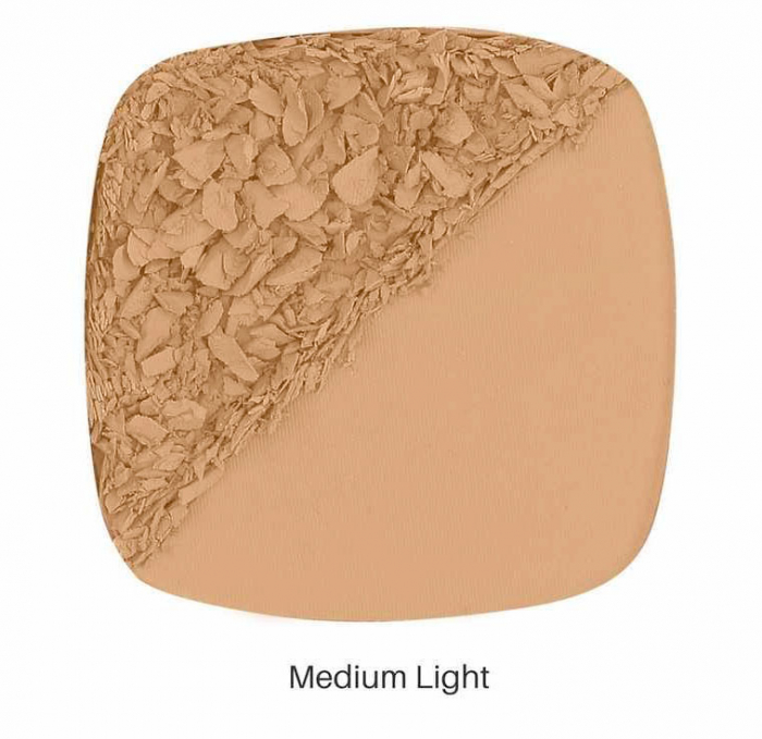 Pudra Bronzanta L'Oreal Paris Glam Beige Healthy Glow Powder, Medium Light, 9 g-big