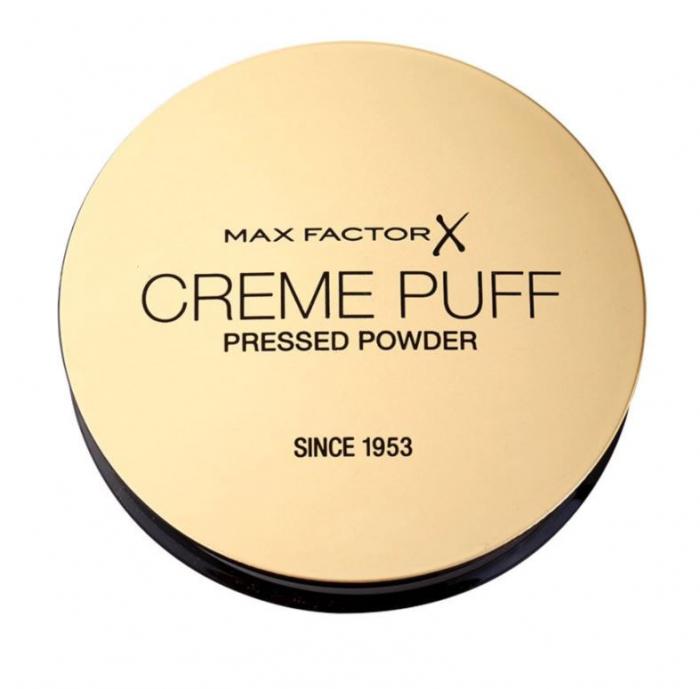 Pudra Max Factor Creme Puff, 85 Light N Gay, 21 g-big