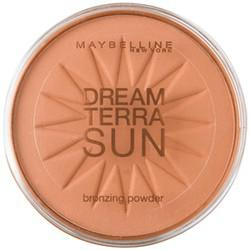 Pudra Bronzanta Maybelline Dream Terra Sun - 01 Light Bronze-big