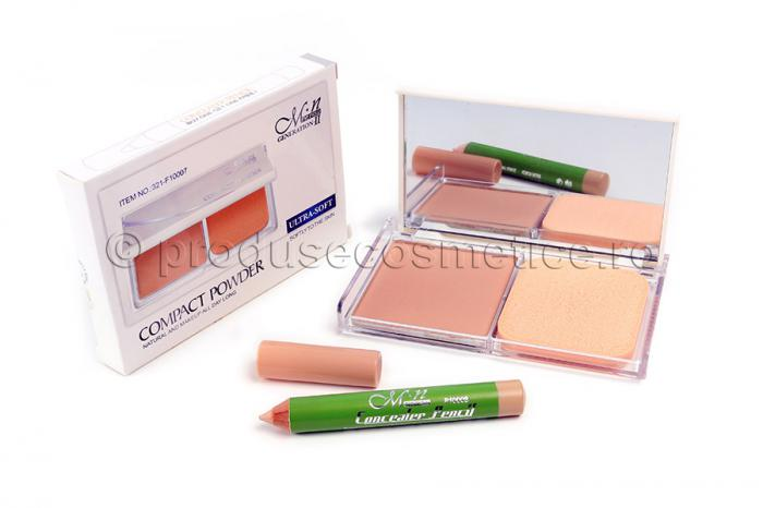 Pudra Compacta Si Creion Corector MeNow Generation II All Day Long-06-big