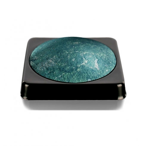Rezerva Fard De Pleoape Make-Up Studio Lumiere - Blue Emerald-big