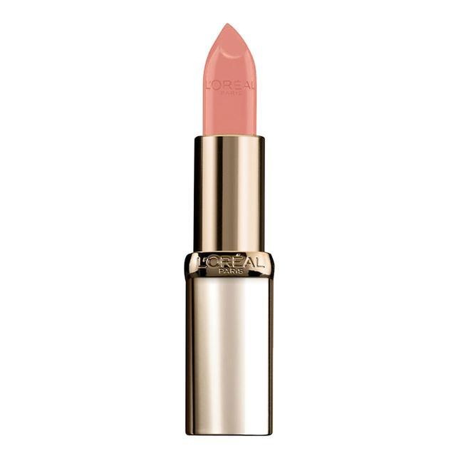 Ruj L'Oreal Color Riche Lipstick, 646 Eva's Nude-big
