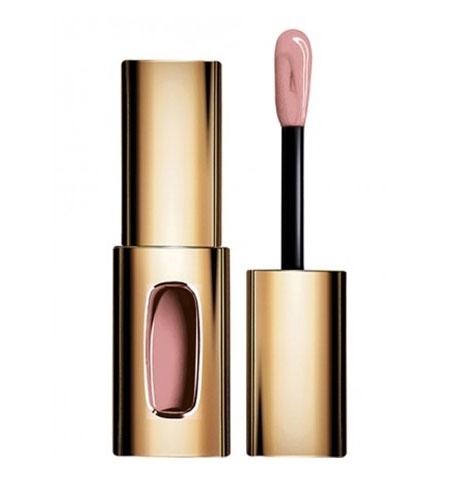 Ruj Lichid L'oreal Color Riche Extraordinaire - 100 Mezzo Pink, 6 ml-big