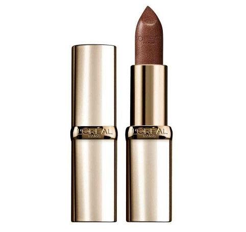 Ruj L'oreal Color Riche Lipstick - 362 Cristal Cappuccino-big