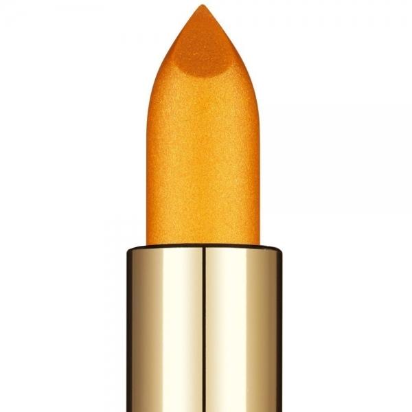 Ruj Hidratant L'oreal Color Riche Gold Obsession - Pure Gold-big