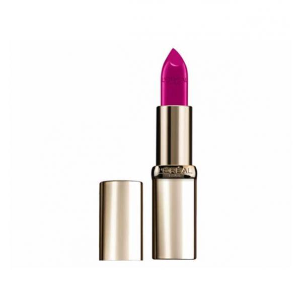 Ruj L'OREAL Color Riche Lipstick - 132 Magnolia Irreverent-big