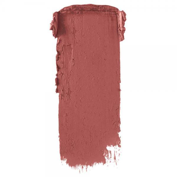 Ruj mat NYX Professional Makeup Velvet Matte Lipstick - 12 Charmed, 4g-big