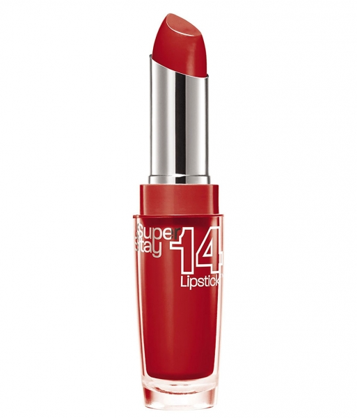 Ruj Maybelline SuperStay 14H - 430 Stay With Me Coral-big