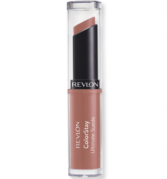 Ruj REVLON ColorStay Ultimate Suede, 015 Runway, 2.55g-big