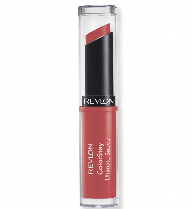 Ruj REVLON ColorStay Ultimate Suede, 055 Iconic, 2.55 g-big