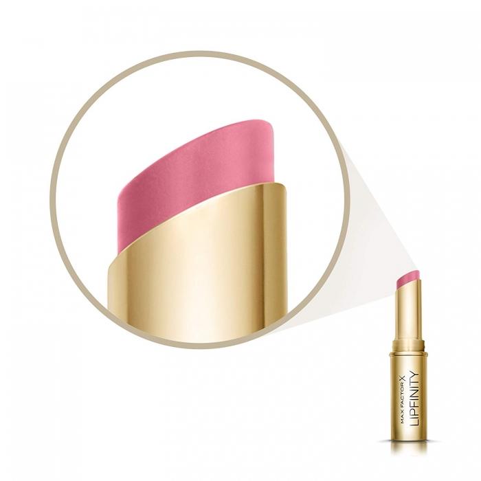 Ruj Rezistent La Transfer Max Factor Lipfinity, 60 Evermore Lush-big