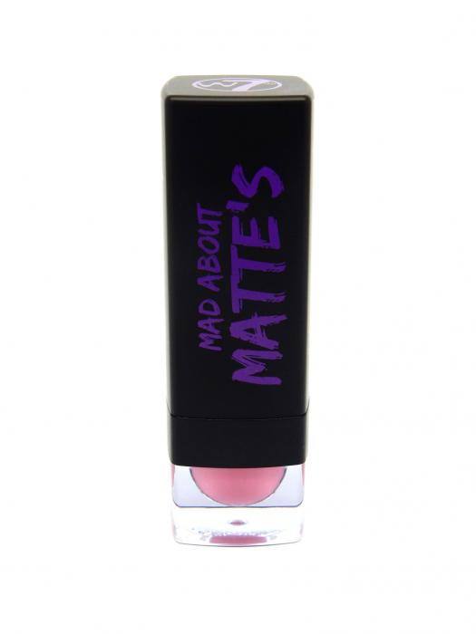 Ruj Mat W7 Mad About Mattes - Wired-big
