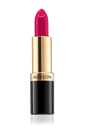 Ruj Revlon Super Lustrous - 440 Cherries in the Snow, 4.2 gr-big