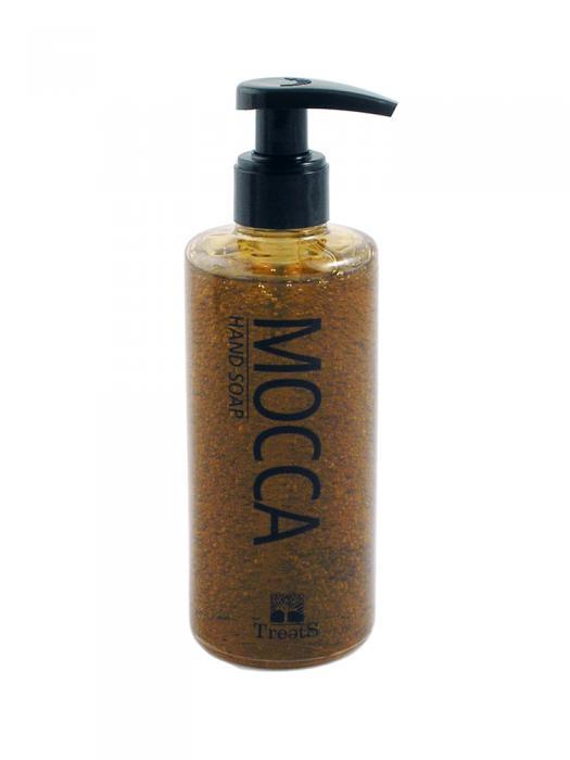 Sapun Lichid TREETS cu Mocca - 250 ml-big