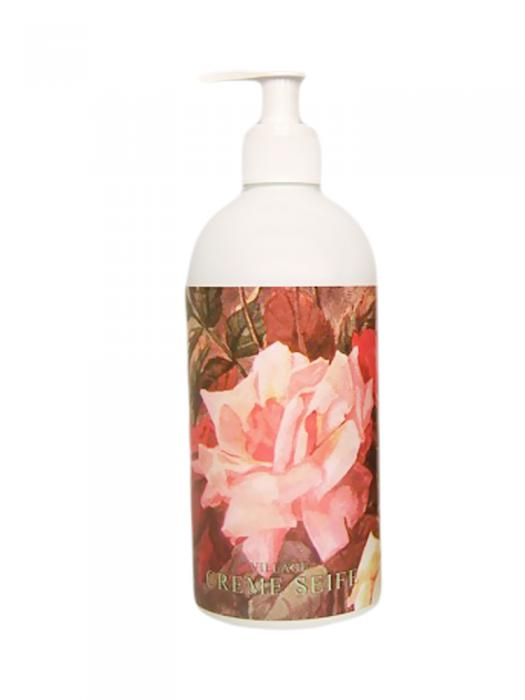 Sapun Lichid VILLAGE COSMETICS Rose Bouquet - 500 ml-big