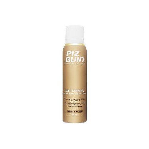 Spray Autobronzant pentru Picioare Piz Buin Multi Position - Light, 125 ml-big