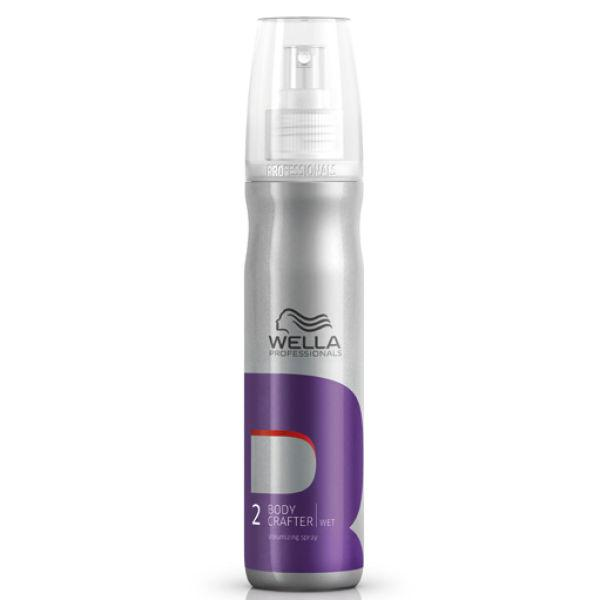 Spray Profesional Pentru Volum Wella Professionals Body Crafter Wet-big