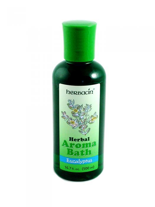 Spumant De Baie Herbacin Cu Eucalipt - 500 ml-big