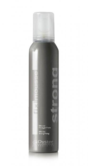 Spuma Profesionala Oyster Fixi Mousse Strong - 300 ml-big