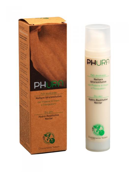 Crema de Fata PHURA Hidro Restitutiva pt Ten Deshidratat-big