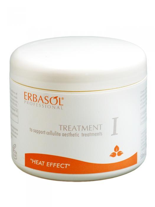 Crema pentru Corp ERBASOL Anticelulitica - 500 ml-big