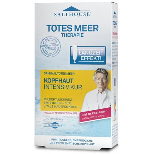 Tratament Intensiv Pt Par Salthouse Cu Minerale De La Marea Moarta-big