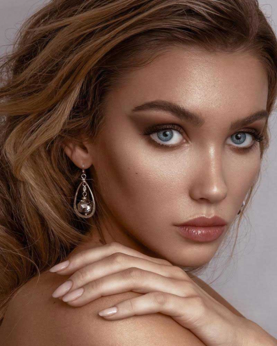 Paleta Profesionala Machiaj NYX Professional Makeup LOVE CONTOURS ALL Eye & Face Sculpting Palette-big