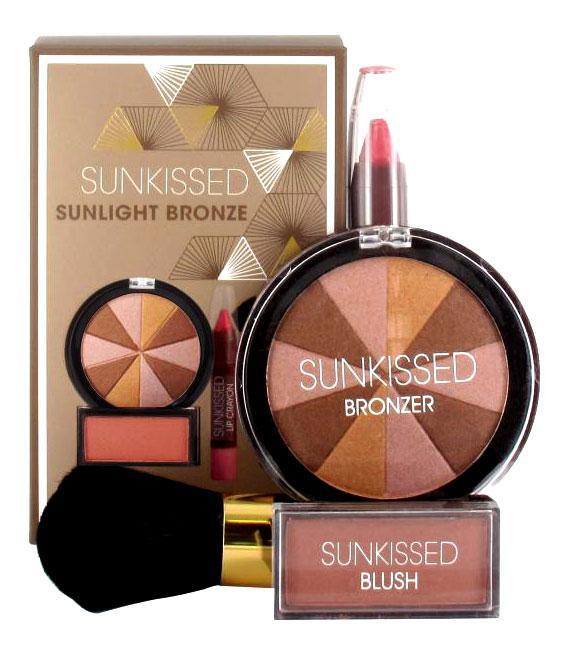 Trusa Machiaj Sunkissed Sunlight Bronze - Luxury Cocktail-big